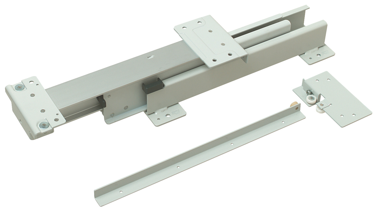 Cabinet Drawer Rails Furniture Cabinetry Hardware Drawer Slides In The Hfele
