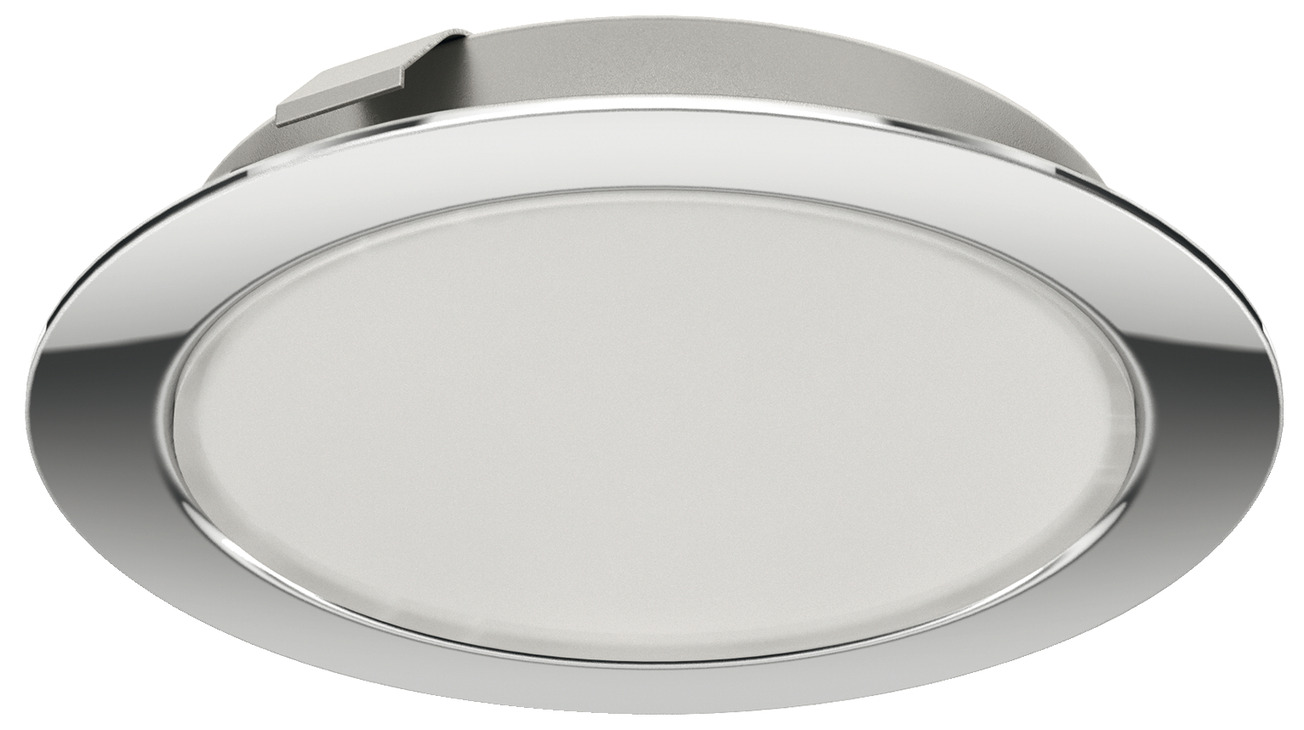 recess surface mounted downlight round multi white loox. Black Bedroom Furniture Sets. Home Design Ideas