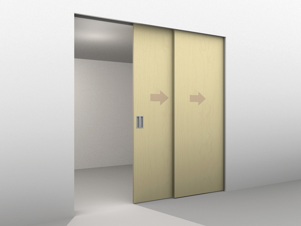 Sliding Door Hardware Hawa Telescopic 80/2 (for 2 doors) set & Sliding Door Hardware Hawa Telescopic 80/2 (for 2 doors) set ... Pezcame.Com