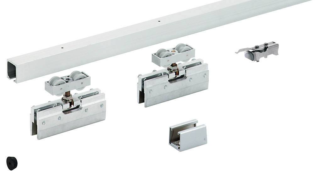 Sliding Door Hardware Top Hung System In The H 228 Fele