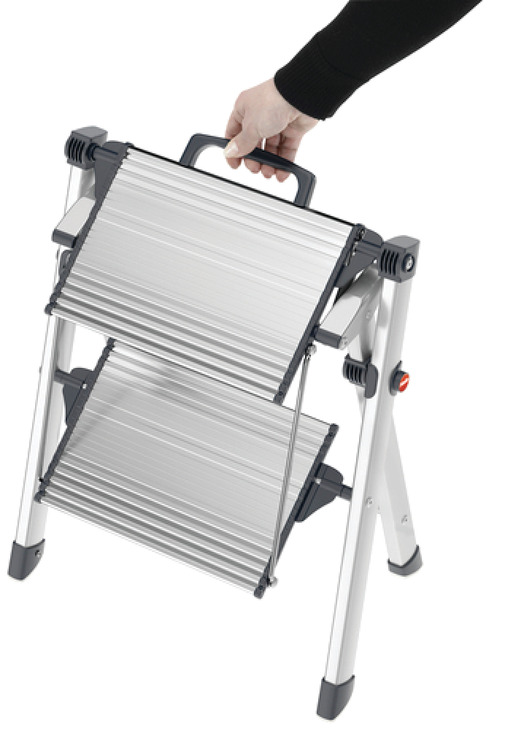 Step Stool Mini Comfort Folding In The H 228 Fele America Shop