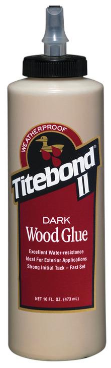 Titebond 174 Ii Dark Wood Glue In The H 228 Fele America Shop