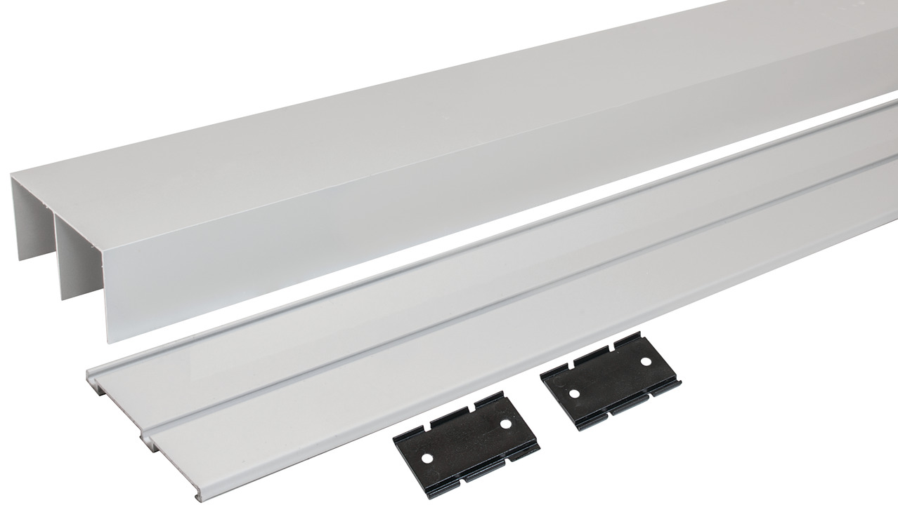 Track Set For S 80 Sliding Door In The Hfele America Shop