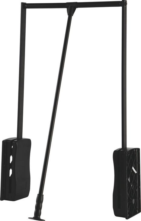 Wardrobe Lift 26 Lbs Weight Capacity In The H 228 Fele