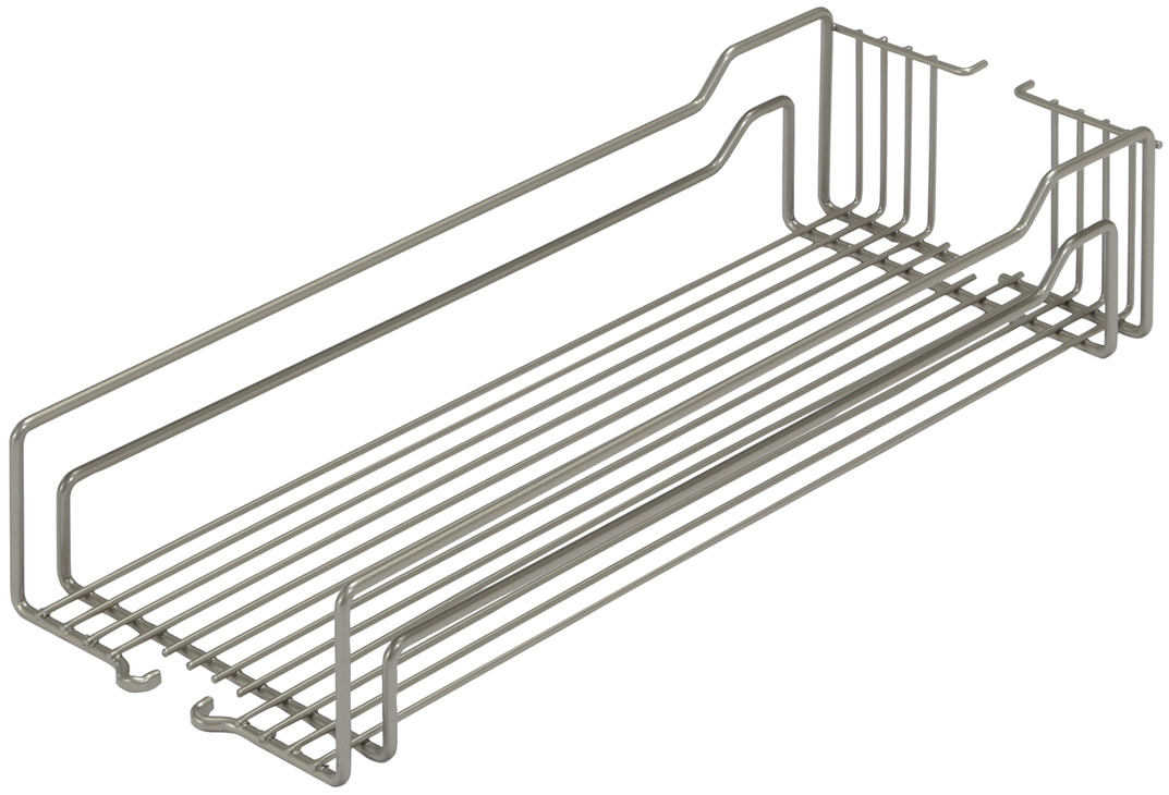 Wire Basket Set, for Pantry Pull-Out - in the Häfele America Shop