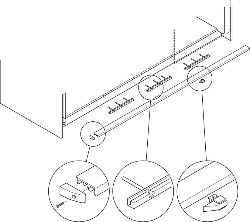 Wooden Folding Sliding Doors Hawa Folding Concepta 25
