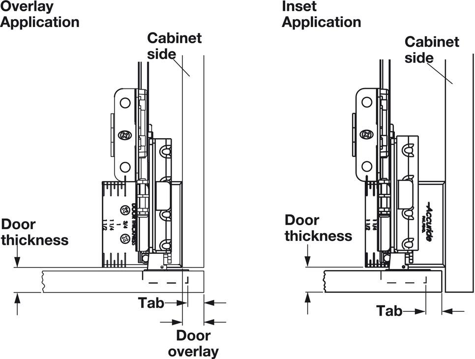 sliding door adjustment instructions