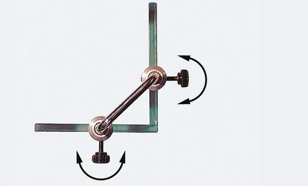 Glass Door Pivot Hinge 210 176 External For All Glass