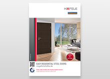 Hoermann Easy Steel Doors