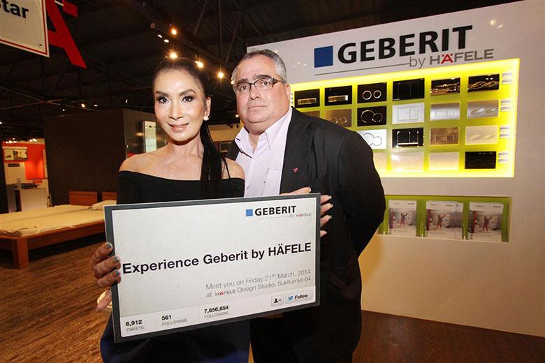 Geberit News