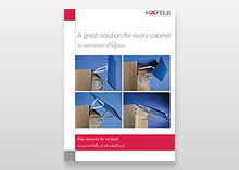 Catalogues, brochures and apps - Häfele