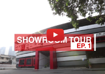 Showroom Tour EP1